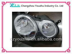 FOR VW POLO IV 1997-2001 HEAD LIGHT.HEAD LAMP FOR POLO