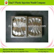 plastic injection mould design precision mould for pp injection one-stop service plastic injection mould