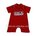 nouveau design de vêtements pour bébés à bas prix de gros en chine