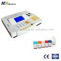 Migliore vendita elettrico apparecchiature di diagnostica mhn-4 semi coagulometro automatico analizzatore
