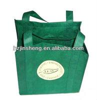 Recycle non woven trolley shopping bag