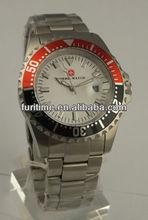 20ATM water resistant sapphire glass men diving watch brands