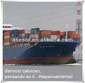 Importação e exportação declaração aduaneira para todo o mundo em shenzhen, china-- agente de serviço