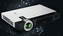 Windows 8 system mini projector hd 1080p great color tone and image HD projector