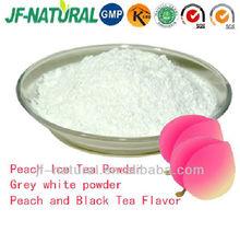 Peach Ice Tea Powder
