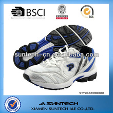 2013 Fashion action sports shoe trainer shoe for men