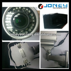 Best Selling IP66 Weatherproof Sony 700TVL Infrared Bullet Outdoor CCTV Camera Specifications