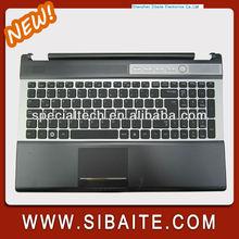 For SAMSUNG RF510 RF511 NP-RF510 NP-RF511 Keyboard