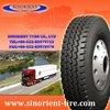 truck tire supplier