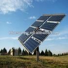 Bluesun TOP quality perfil+de+aluminio+para+el+panel+solar mono 310 cheap shipping cost