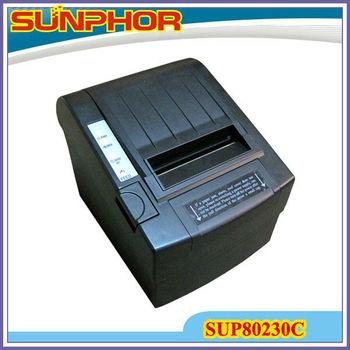 Sunphor wireless 80mm thermal pos printer wifi(SUP80WIFI)