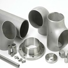 stainless elbow/tee/cross/reducer/coupling/pipe end