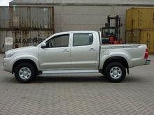 Toyota Hilux Vigo 4x4 Double cabine D4D Pick-Up