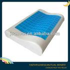 Sleep Joy Wave Shape Memory Foam&Cool Gel Pillow