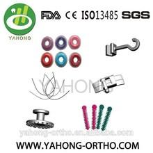 orthodontic material supply dental equipment