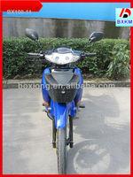 Super speed moped 110cc cub motorbike in china