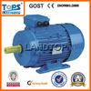 MS series electric motor 250hp