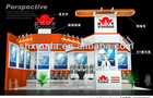 booth design for furniture