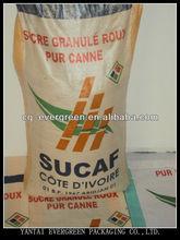 Hot sale polypropylene woven grain flour sacks manufacturer