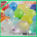 Bomba de água balões launcher para holi e carnaval férias