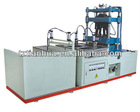 thermoforming machine to make PP lunch box, lunch trays