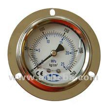 Oil-filled Embedded Pressure Gauge