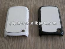 For PC blackberry 8520 case,cover for blackberry 8520