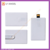 new fashion white credit card shaped usb pen drive all colors usb pen drive 1gb2gb4gb