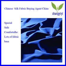 Chinese Silk Fabric Buying Agent China
