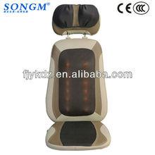 Innovative car&home massage pad