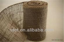 custom cheap jute hessian cloth