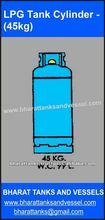 LPG Tank Cylinders(45kg)