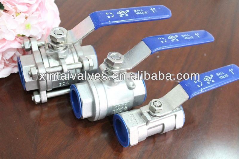 long stem valve XT ball valve china flanged ball valve