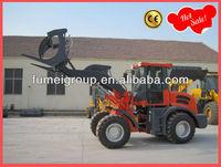 zl 20f 1 cbm agriculture wheel loader