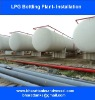 LPG Bottling Plant- Installation