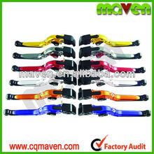Quality Maven CNC Racing Bike Brake Levers For Suzuki SV1000/S 2003-2008 Motorcycle cnc levers