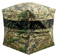 single person generic dome military camo tent