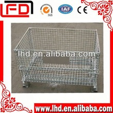 excellent quality Warehouse Metal Waste Container