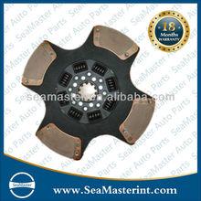 Clutch Plate for Mack Clutch Disc CD128362 /CD128363 387*10*51