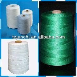 Polyester muitifilament twine, PE twine, PE thread