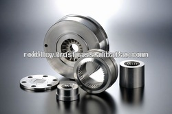 Tungsten Carbide materials made in Japan for manufacturing machine parts