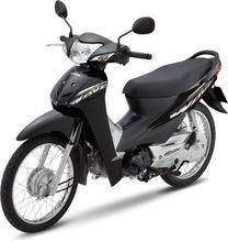 Wave Alpha (cub) Motorcycle 93cc
