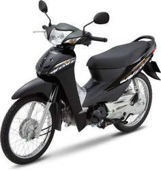 Wave Alpha (cub) Motorcycle 93cc