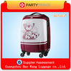 2013 Newest Brand Luggage With 4 Strong Wheels Luggage ABS+PC