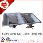 Chicken Ceramic Infrared Heater Egg Hatching machine for sale(THD2606)