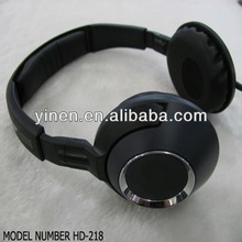 China Factory OEM/OBM/ODM New Professional Dynamic Headphones wireless music headphones