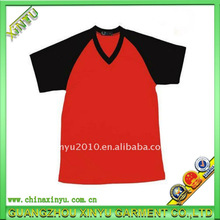 50/50 Organic mens t-shirt for sale