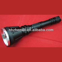 1300 LUMENS CREE XML-T6 HIGH POWER ALU FLASHLIGHT/ZT-JS7009