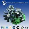 High Quality FAW 6DF3 Euro III 6 Cylinder Diesel Engine For Sale