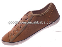 2013 fall fashion women flat casual shoes with lace